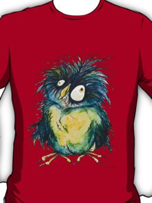 """""""earl"""" the zombie owl T-Shirt"""