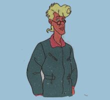 Egon by trippinmovies