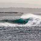 South Coast Slab by PaulPeterson