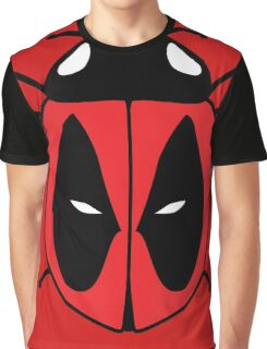 Bug with a mouth Graphic T-Shirt