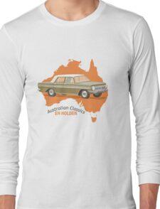 EH- Holden Classic Australian cars Long Sleeve T-Shirt