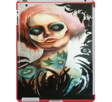Tattooed Lady iPad Case/Skin