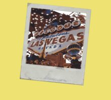 Las Vegas Tee Kids Clothes