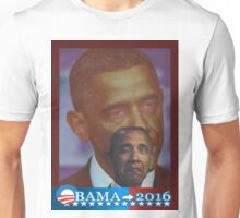 Obama 2016 presidential collection Unisex T-Shirt