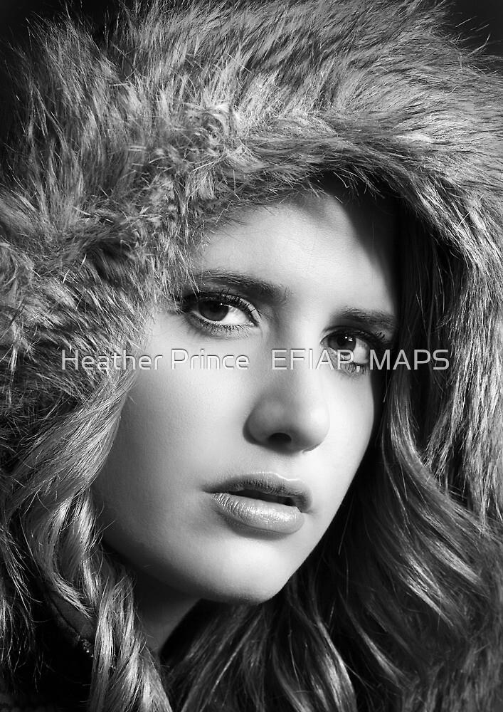 Daniela by Heather Prince