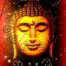 Buddha by ©The Creative  Minds
