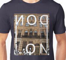 NodLon Illustration Tee Unisex T-Shirt