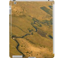 Okavango Delta iPad Case/Skin