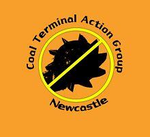 Coal Terminal Action Group uber fashionwear Unisex T-Shirt