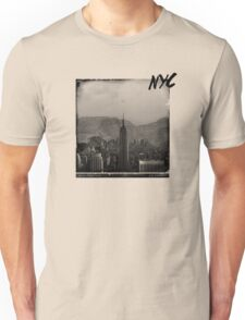 Wild Frontiers /// NYC Remixed T-Shirt