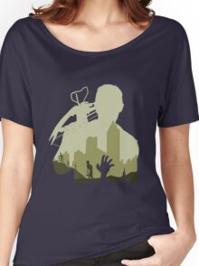 Sniping Zombies Women's Relaxed Fit T-Shirt