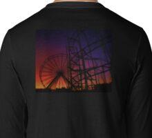 Round n Roun Long Sleeve T-Shirt