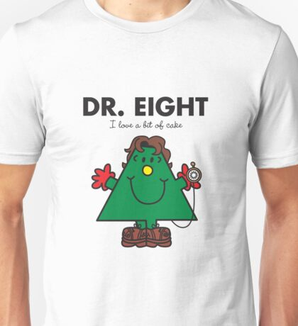 Dr. Eight T-Shirt