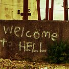 Welcome to Hell by MrNobody