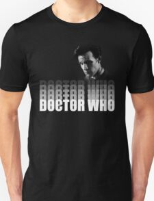 Doctor Who 11 T-Shirt