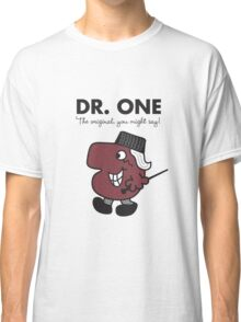 Dr One Classic T-Shirt