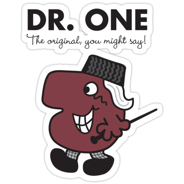 Dr One by MikesStarArt