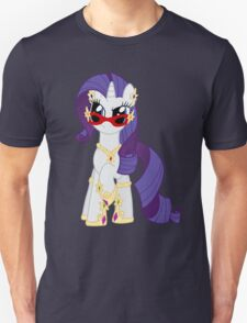 The Indecisive Rarity - MLPFIM T-Shirt