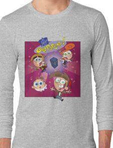 Fairly Odd Parents Who? T-Shirt