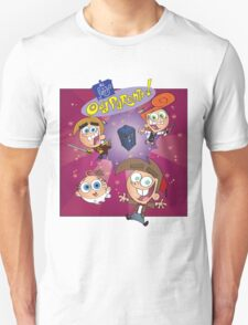 Fairly Odd Parents Who? T-Shirt