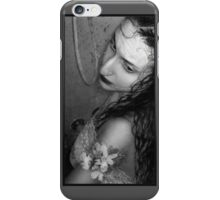 Vulnerable - Self Portrait iPhone Case/Skin