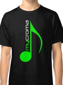 Green Classic T-Shirt