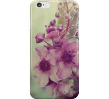 through the looking glass iPhone Case/Skin