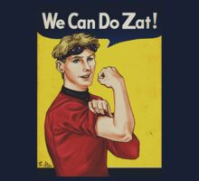 We Can Do Zat! by Jess-P
