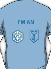 ingress resitance T-Shirt