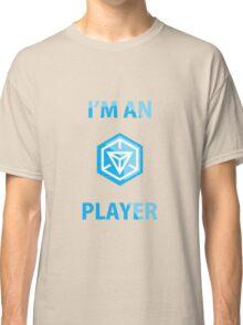 ingress player Classic T-Shirt