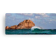 Seascapes Seven Canvas Print