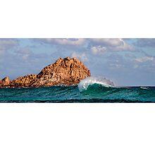 Seascapes Seven Photographic Print