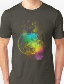 a room with view T-Shirt