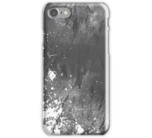 Get Your Grunge On! iPhone Case/Skin