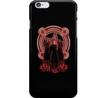 Hells King iPhone Case/Skin