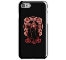 Hells King iPhone Case/Skin