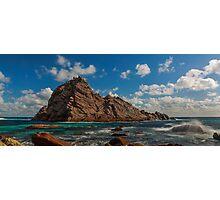 Seascapes Six Photographic Print