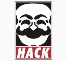Hack Mr Robot by Aquilius