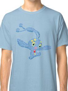 Manaphy Classic T-Shirt