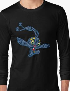 Manaphy Long Sleeve T-Shirt