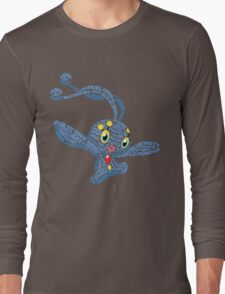 Manaphy Long Sleeve T-Shirt