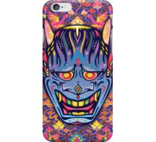 Colors of Night (Tokyo) iPhone Case/Skin