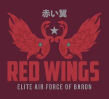 Baron Red Wings by machmigo