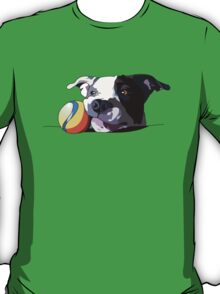 It's a dog's life T-Shirt