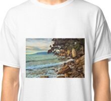 Waitete Bay Classic T-Shirt