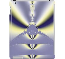 Purple Butterfly iPad Case/Skin