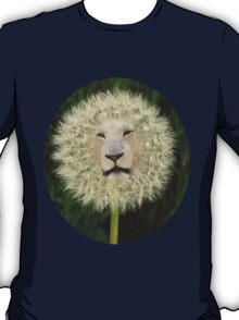 ☝ ☞DANDELION TEE SHIRT~DANDY LION TEE SHIRT LOL ☝ ☞ T-Shirt