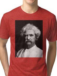 Title Pending Tri-blend T-Shirt