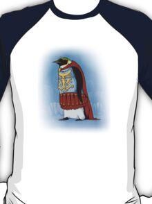 The Majestic Emperor Penguin T-Shirt