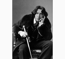 The Picture of Oscar Wilde Unisex T-Shirt
